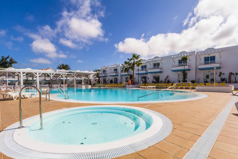 Arena Hoteles Catamaran kids pool